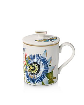 Villeroy & Boch - Amazonia Mug with Lid