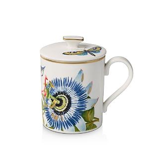 Villeroy & Boch Amazonia Mug with Lid-Home