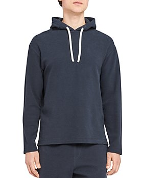 Theory - Terry Luxe Hoodie