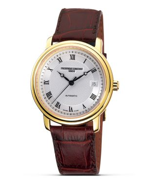 CLASSIC AUTOMATIC WATCH, 40 MM