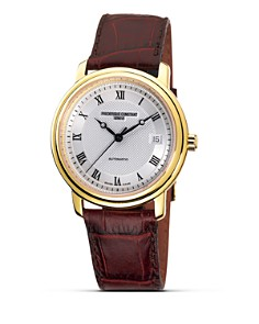 "Frédérique Constant ""Classic"" Automatic Watch, 40 mm - Bloomingdale's_0"