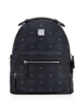 MCM - New Stark Small Logo Backpack