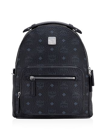 MCM - New Stark Small Logo Backpack