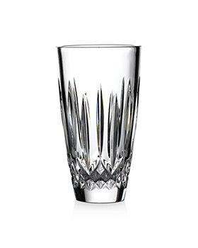 """Waterford - Lismore Vase, 7"""""""