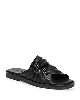 Vince - Women's Marli Slip On Sandals