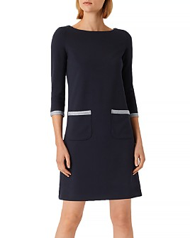 HOBBS LONDON - Sorcha Shift Dress