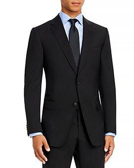 Z Zegna - Travel Slim Fit Suit Separates