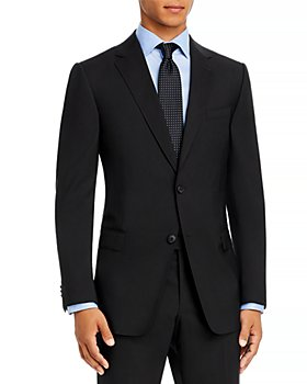Z Zegna - Travel Slim Fit Suit Jacket