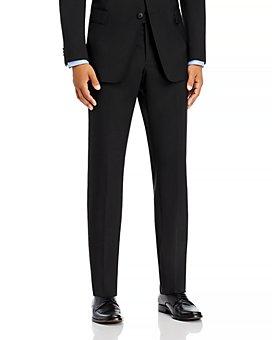 Z Zegna - Travel Slim Fit Suit Pants