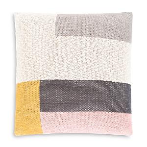 Surya Brickel Decorative Pillow, 18 x 18
