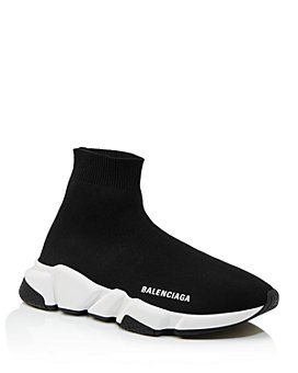Balenciaga - Women's Speed Light Sock Sneakers