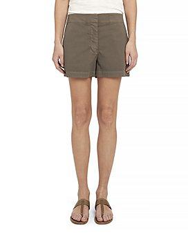 Theory - Patton Mini Shorts
