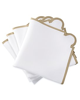 "Matouk - Mirasol Napkin 22"" x 22"", Set of 4"