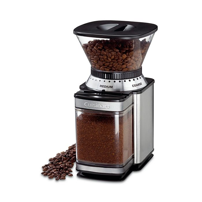 Cuisinart - Supreme Grind Automatic Burr Coffee Mill