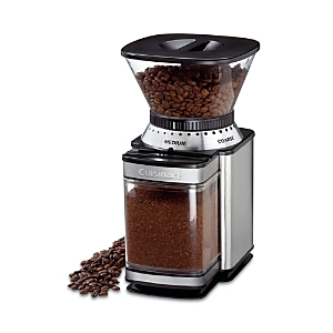 Cuisinart Supreme Grind Automatic Burr Coffee Mill
