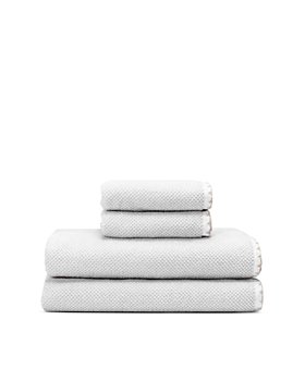 Slowtide - Luxe Cotton Towels, Set of 4