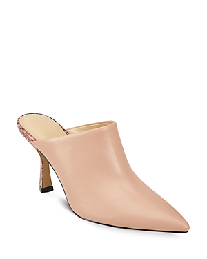 Marc Fisher Ltd. Women's Paislee Pointed Mules