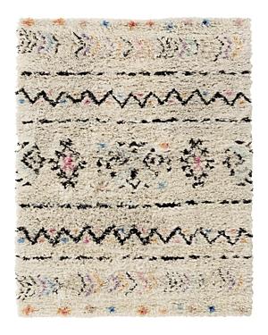 Surya Riad Rid-3003 Area Rug, 6' x 9'