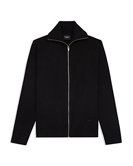 The Kooples - Zip Knit Jacket