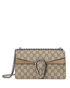 Gucci - Dionysus GG Small Shoulder Bag