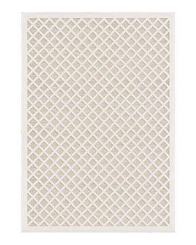 Jennifer Adams Home - SoCal Living Fusion Lattice Area Rug Collection