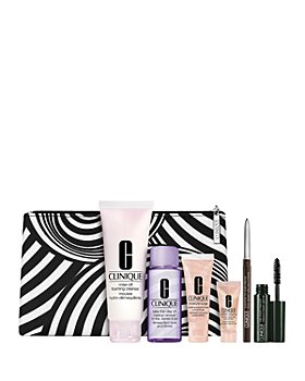 Clinique - Gift with any $50 Clinique purchase!