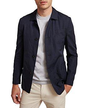 BOSS - Norvil Shirt Jacket