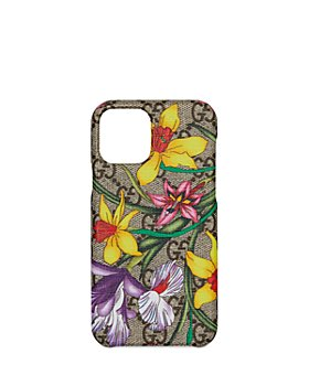 Gucci - GG Floral iPhone 11 Pro Case