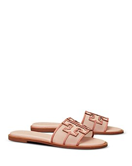 Tory Burch - Women's Ines Logo Slide Sandals