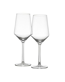 Schott Zwiesel - Tritan Pure Sauvignon Blanc Glass, Set of 2
