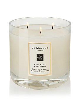 Jo Malone London - Lime Basil & Mandarin Candle 21.2 oz.