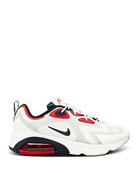 Nike - Men's Air Max 200 Lace Up Sneakers