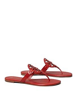 Tory Burch - Women's Miller Slip On Sandals