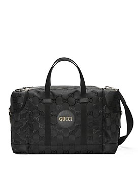 Gucci - Eco GG Nylon Duffel Bag