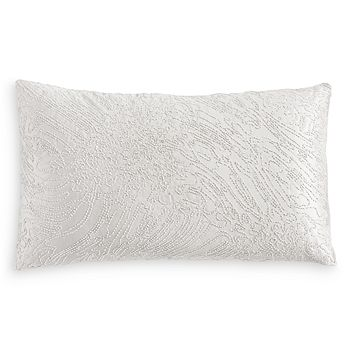 """Hudson Park Collection - Quartzite Decorative Pillow, 14"""" x 20"""" - 100% Exclusive"""