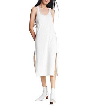 rag & bone - Summer Midi Halter Dress