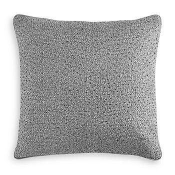 """Hudson Park Collection - Crespare Decorative Pillow, 16"""" x 16"""""""
