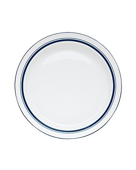 "Dansk - ""Bistro® Christianshaven Blue"" Bread & Butter Plate"