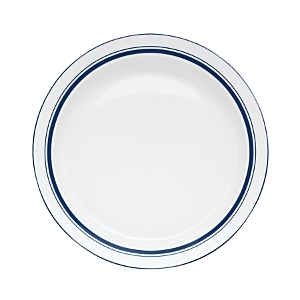 Dansk Bistro Christianshaven Blue Bread & Butter Plate