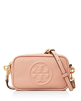 Tory Burch - Perry Bombé Mini Leather Crossbody