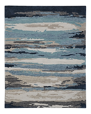 Amer Rugs Abstract Abs-4 Area Rug, 4' x 6'