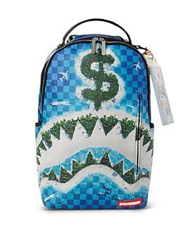 Sprayground - Unisex Republic Of Shark Island Backpack