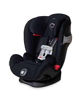 Cybex - Eternis S All-in-1 Convertible Car Seat with SensorSafe