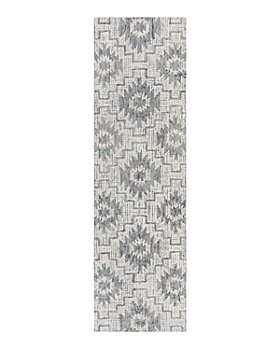"SAFAVIEH - Abstract 202 Collection Runner Area Rug, 2' 3"" x 8'"