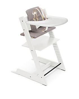 Stokke - Tripp Trapp® High Chair Complete