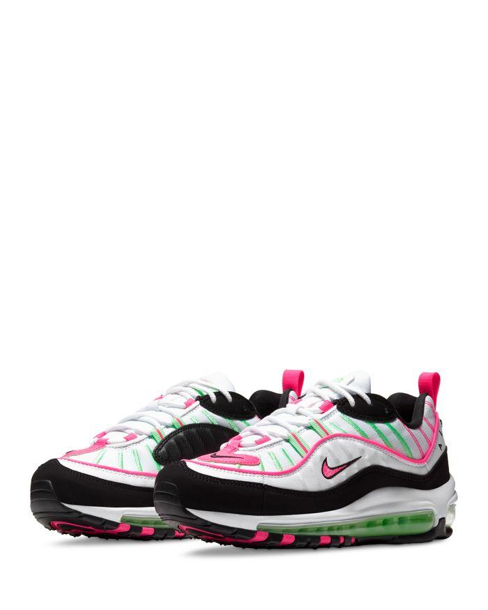 Nike Women's Air Max 98 Active Sneakers  | Bloomingdale's