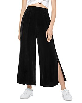 Alice and Olivia - Elba Split Hem Pants