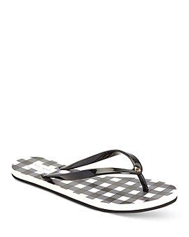 kate spade new york - Women's Fiji Flip Flop Sandals
