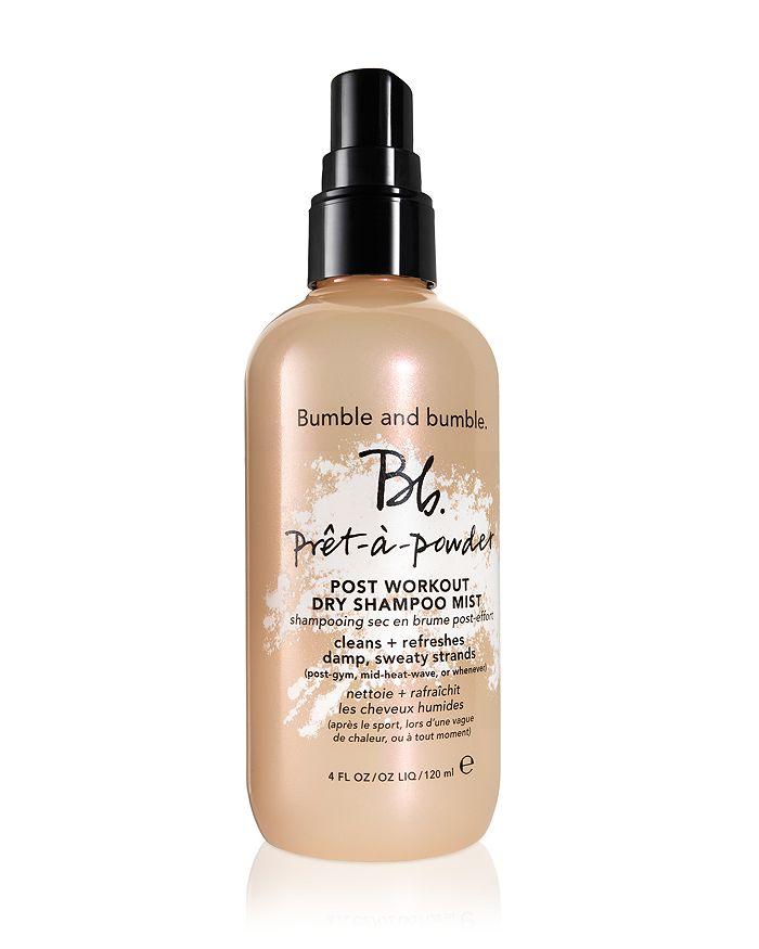 Bumble and bumble - Prêt-à-Powder Post Workout Dry Shampoo Mist