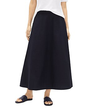 Eileen Fisher - Maxi Skirt